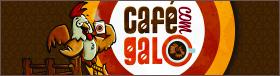 Café com Galo