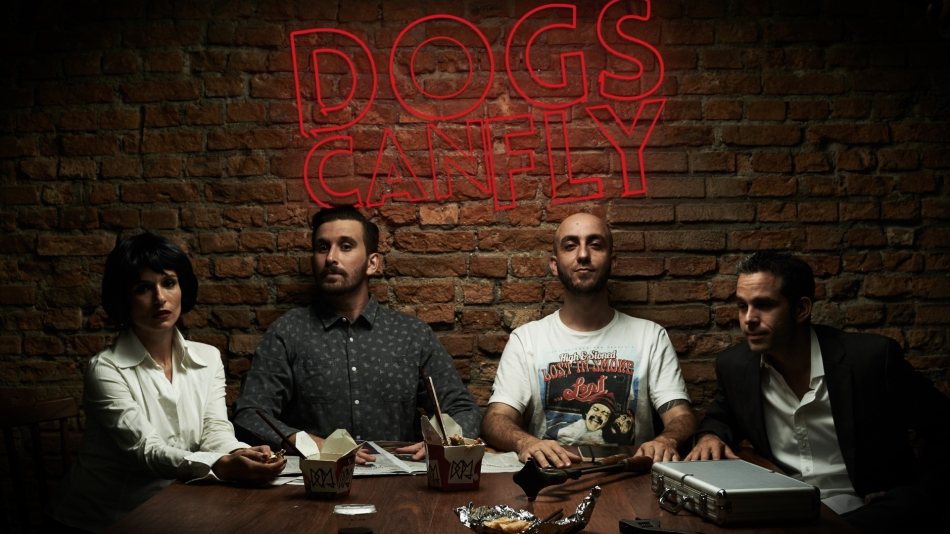 Dogs Can Fly_Dupla DOM