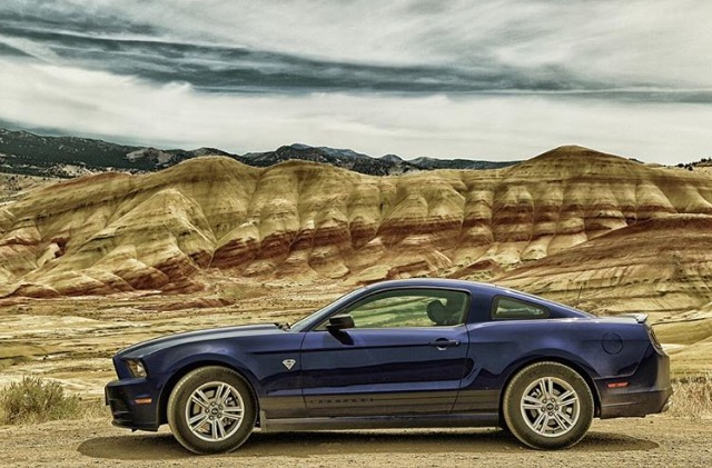 Mustang-InstagramFord-1