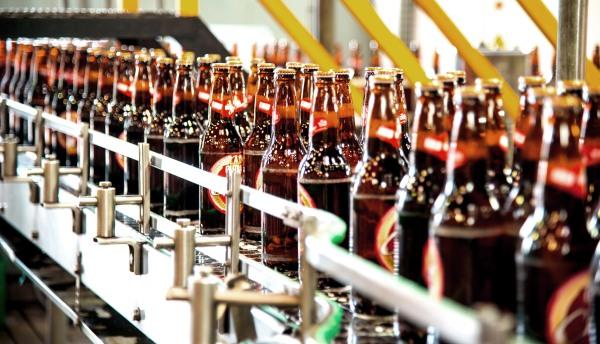 linha de envase cerveja A Outra