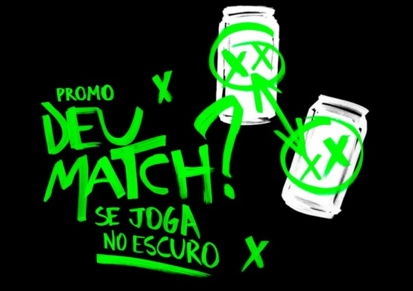 Promo Deu Match