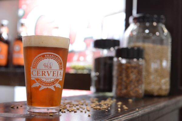 Festival Brasileiro da Cerveja terá painel sobre o estilo Catharina Sour | Crédito: Daniel Zimmermann