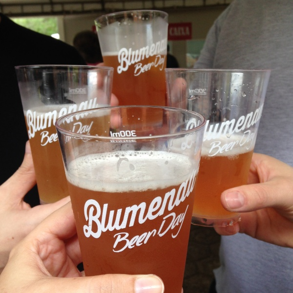 Blumenau Beer Day terá segunda edição no Carnaval