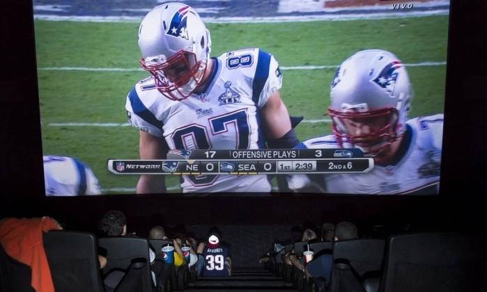 68f266b920 O Super Bowl é o evento mais esperado do ano para quem acompanha os jogos  da NFL. Os fãs do esporte buscam sempre por experiências que tragam o  máximo de ...