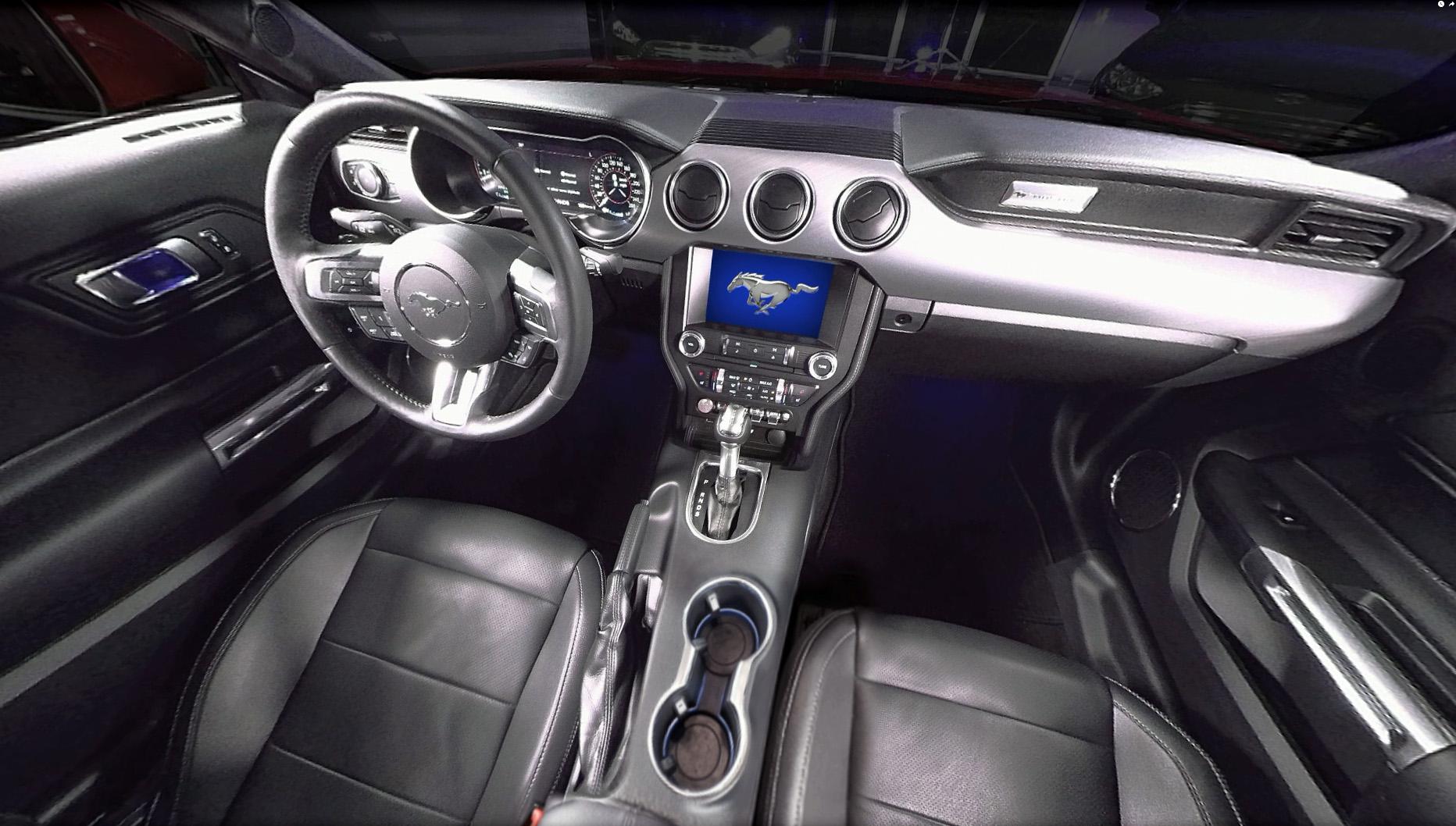 Ford Cria Test Drive De Realidade Virtual Do Mustang Com Video 360 Graus Publicidade E Cerveja Porque O Segredo Do Sucesso Criativo E A Gelada