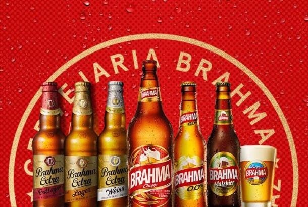 A Cervejaria Brahma vai desembarcar no Mercado Municipal de São Paulo levando  experiências e conhecimento cervejeiro ao lado de diversos pratos típicos  ... d61f5022487ac